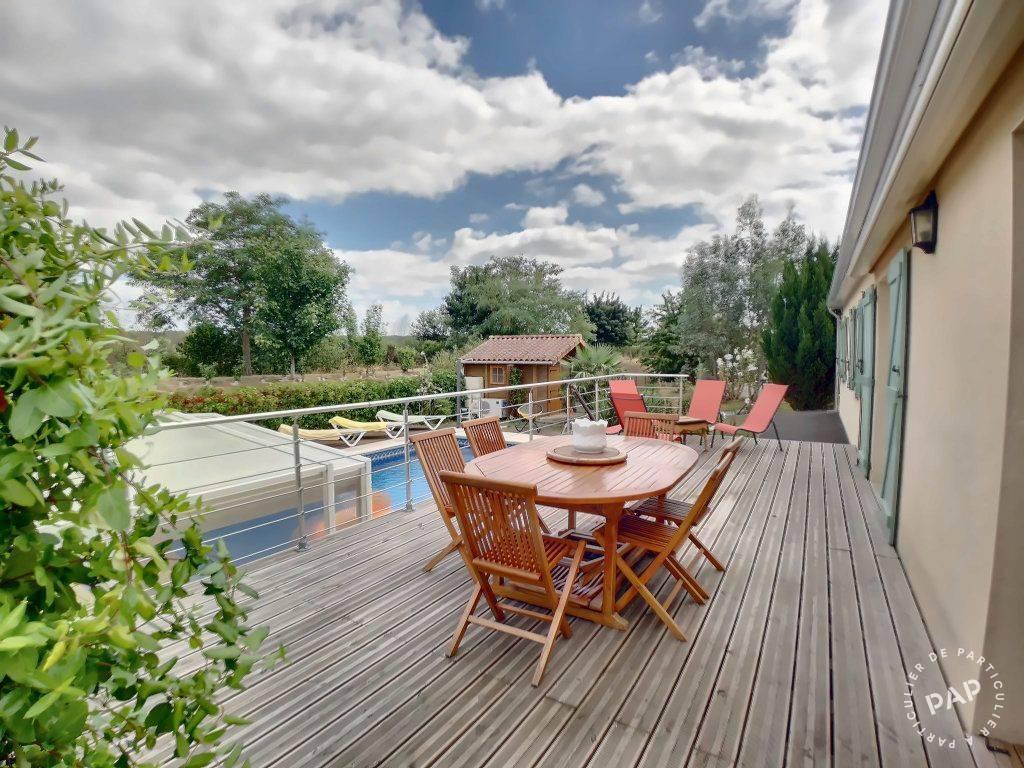 Vente Maison Smarves (86240) 148m² 235.000€