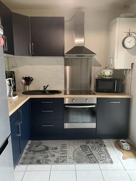 Location Appartement Montreuil 68m² 1.290€