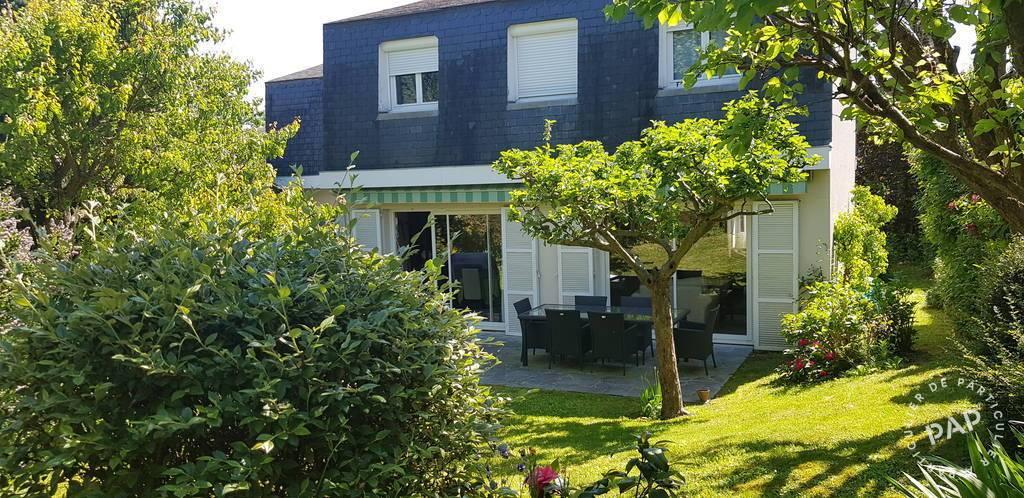 Vente Maison Chambourcy (78240) 170m² 715.000€