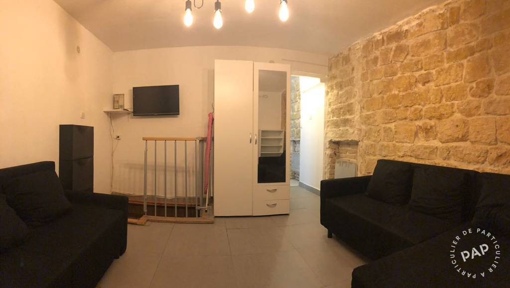 location appartement paris 17e 40m