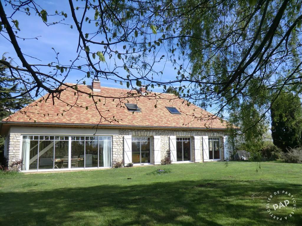 Vente Maison Orgerus (78910) 320m² 590.000€