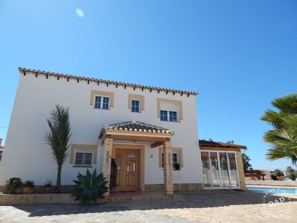 Vente Maison Espagne 300m² 399.000€