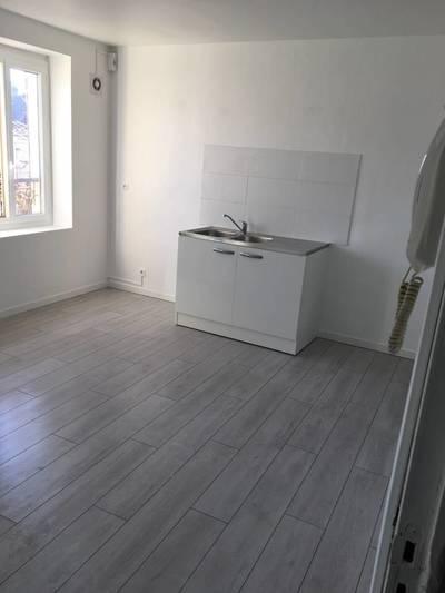 Location appartement 2pièces 30m² La Ferté-Sous-Jouarre - 560€