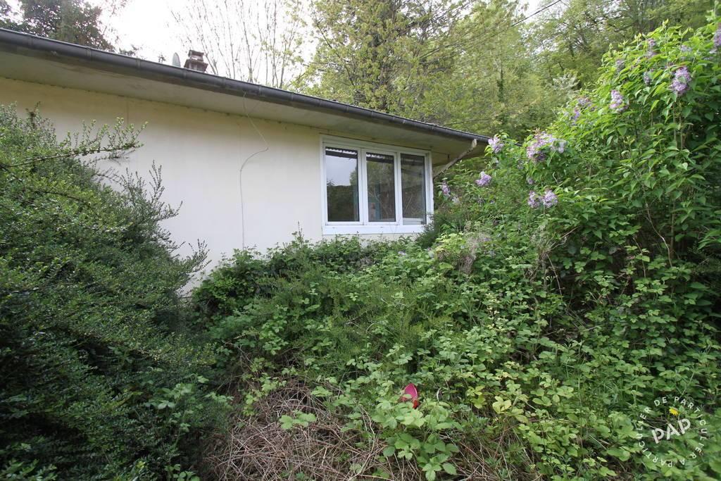 Vente Maison Incheville (76117)