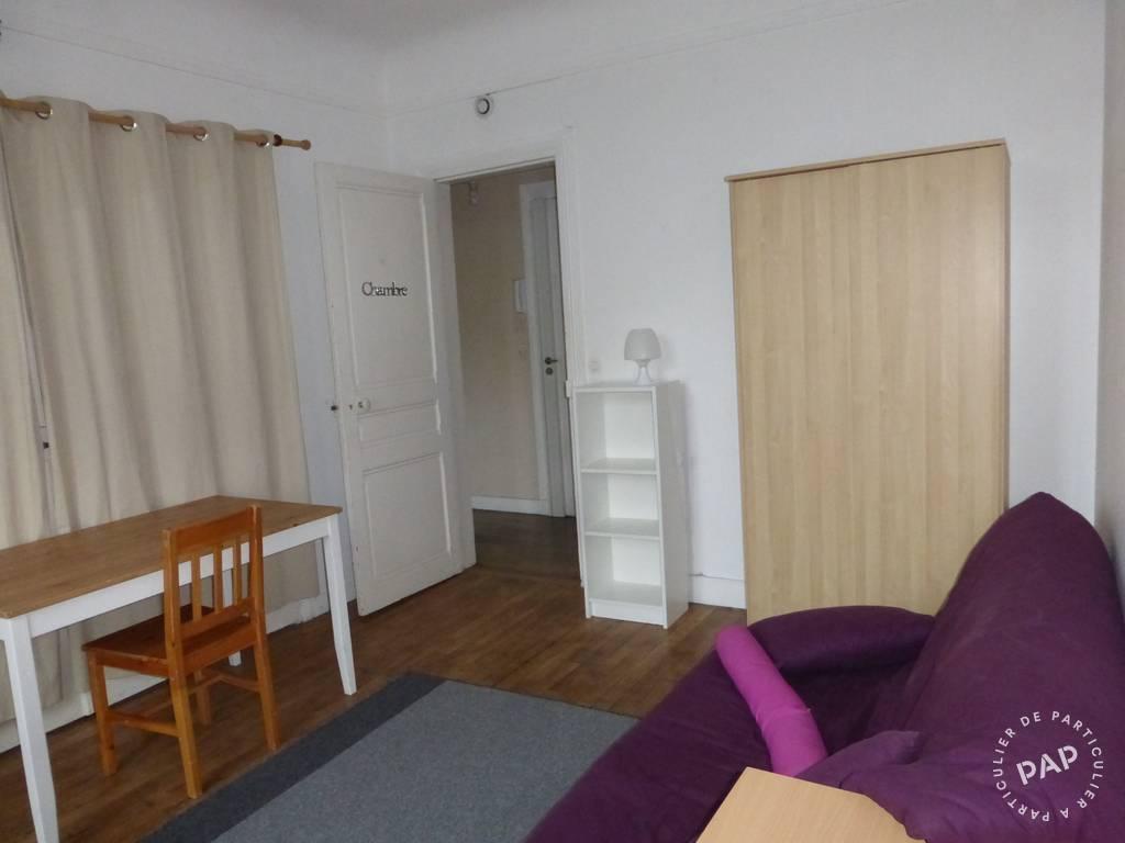 Location immobilier 1.390€ Paris 12E