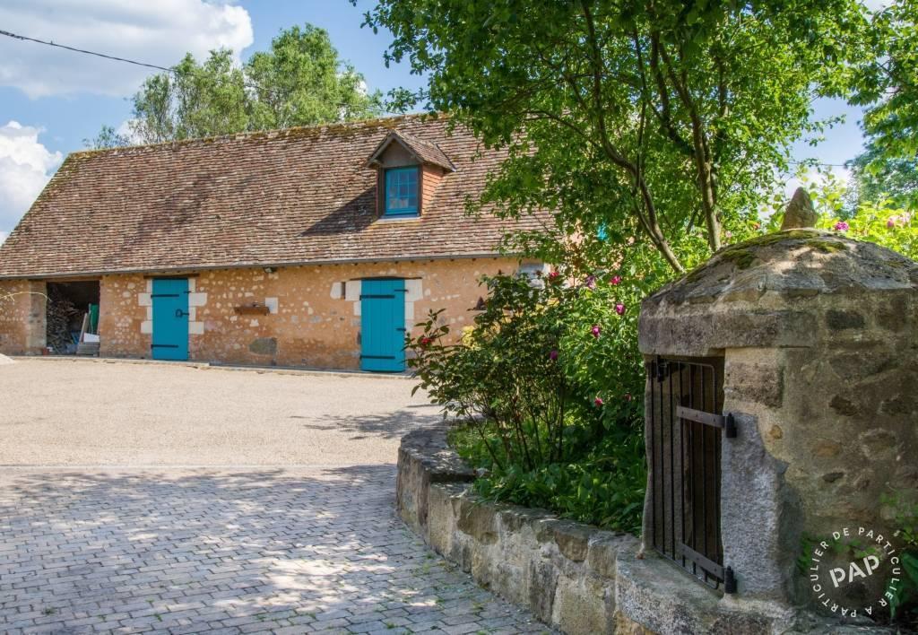 Vente immobilier 335.000€ Oize (72330)