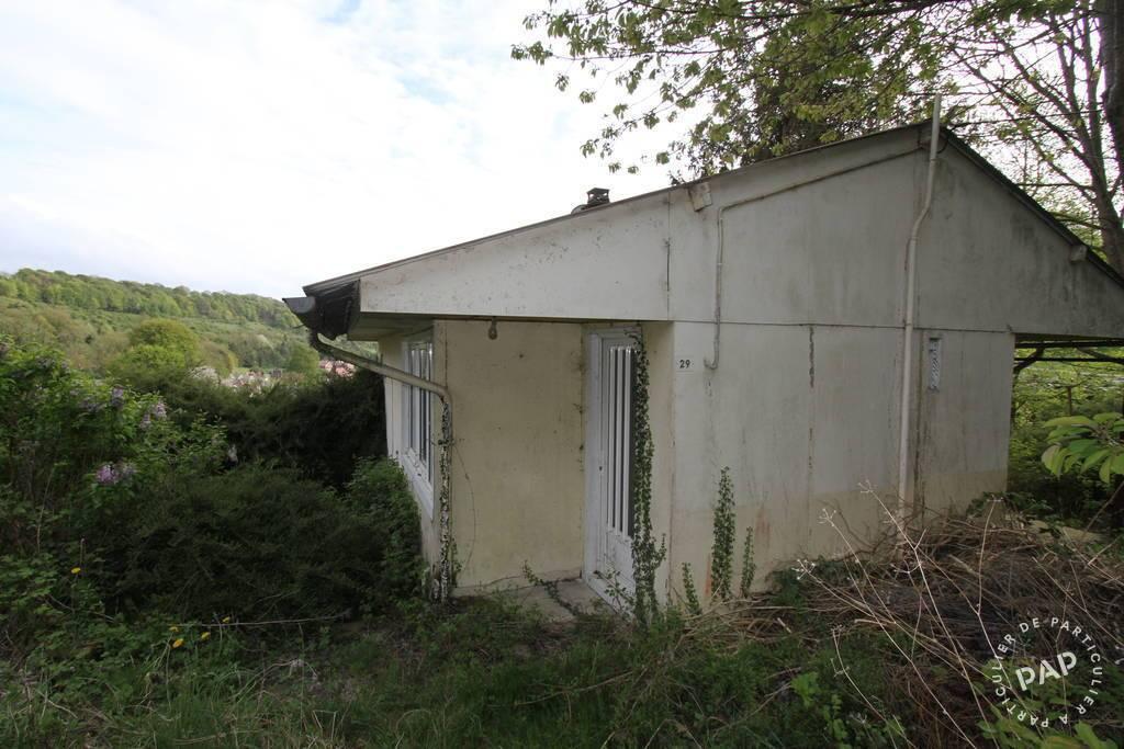 Vente immobilier 27.000€ Incheville (76117)