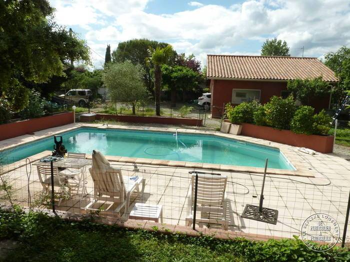 Vente immobilier 349.000€ Muret
