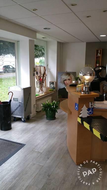 Vente et location immobilier 65.000€ Pontoise (95)