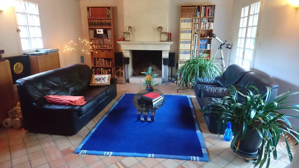 Vente immobilier 568.000€ Fontaine-Sous-Jouy (27120)