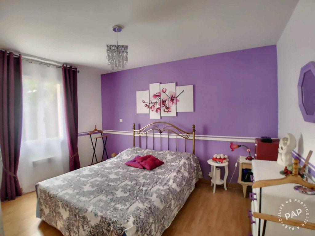 Vente immobilier 235.000€ Smarves (86240)