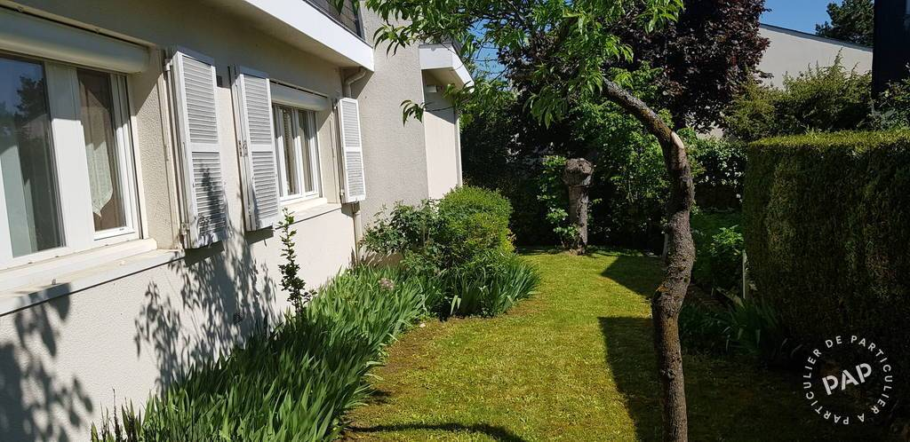 Vente immobilier 715.000€ Chambourcy (78240)