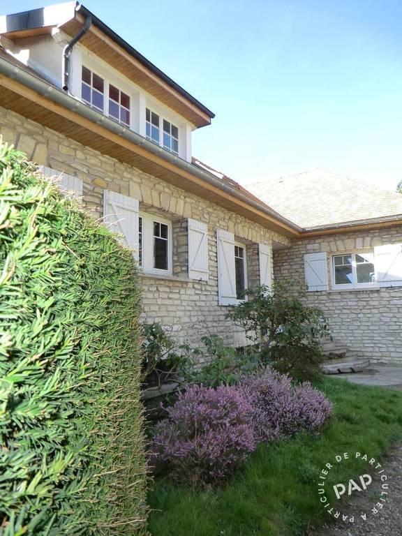 Vente immobilier 590.000€ Orgerus (78910)