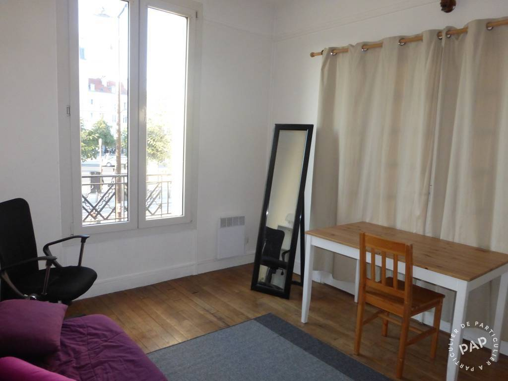 Appartement Paris 12E 1.390€