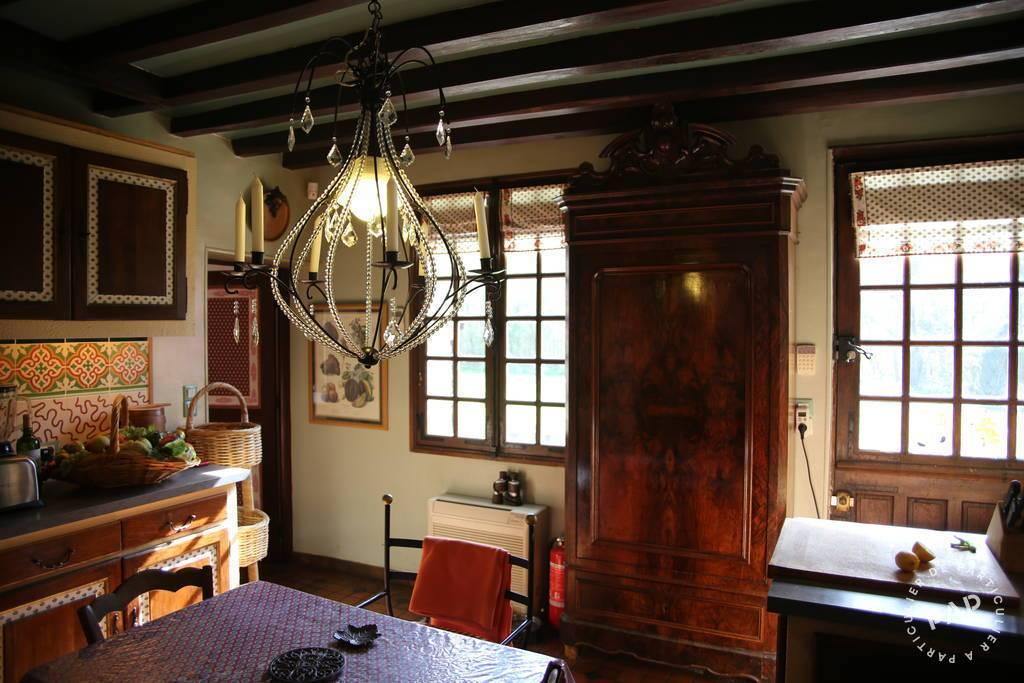 Maison Fontaine-Sous-Jouy (27120) 568.000€