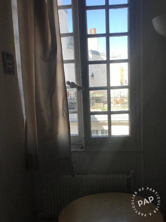 Appartement Caractère Ancien Couvant 775€