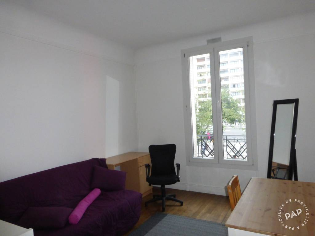Location Appartement 47 m²