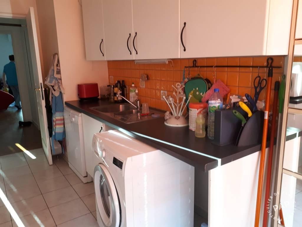 Location Appartement Levallois