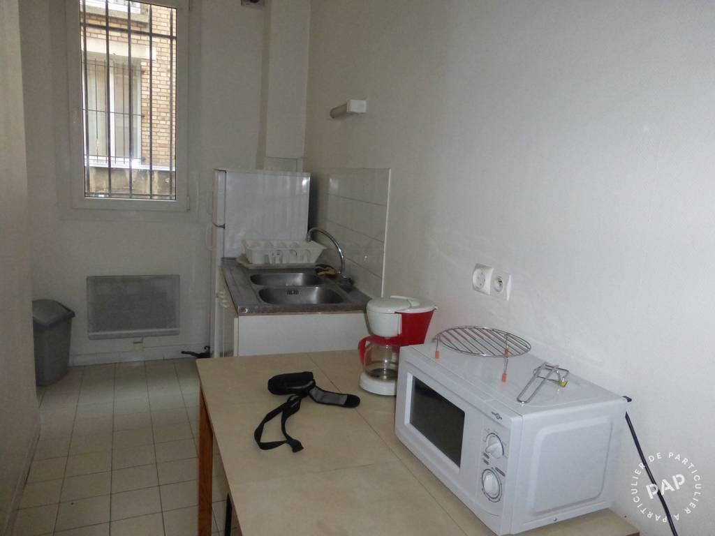 Appartement 1.390€ 47m² Paris 12E