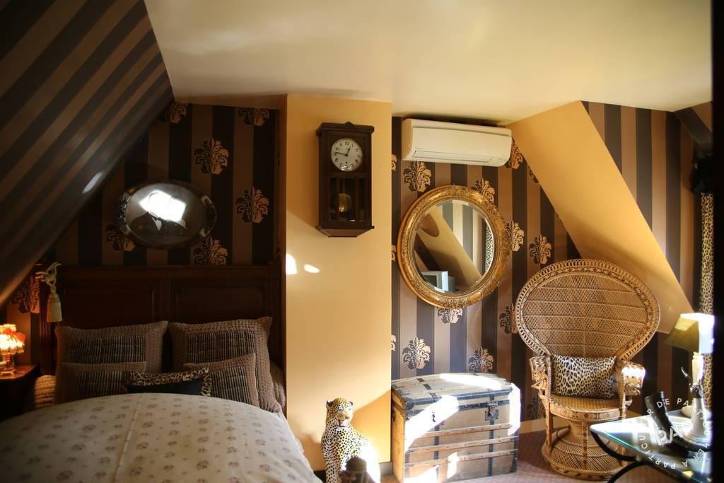 Maison 568.000€ 220m² Fontaine-Sous-Jouy (27120)