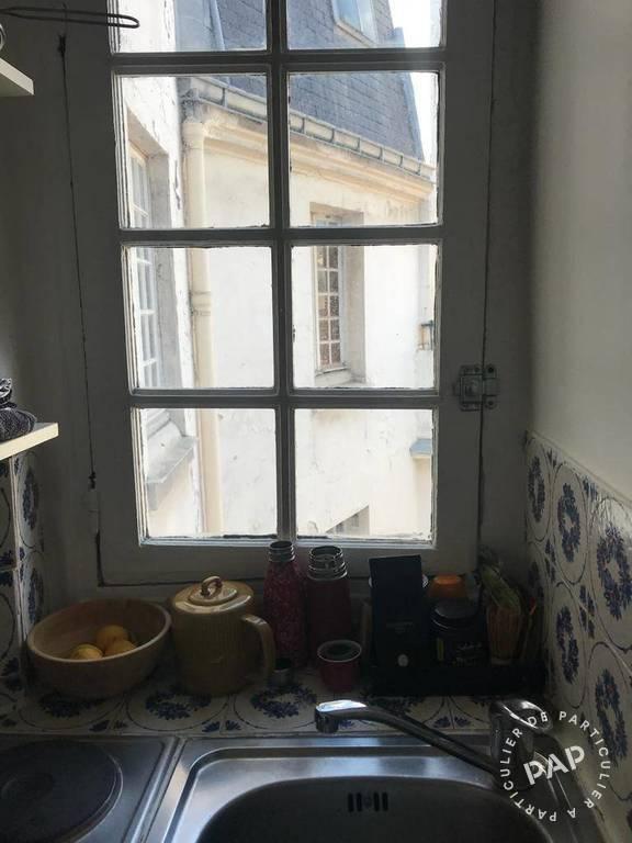 Appartement 775€ 18m² Caractère Ancien Couvant