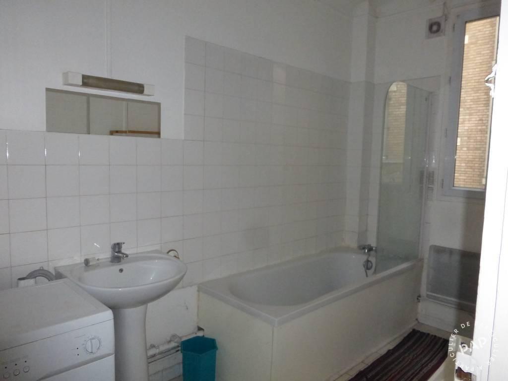 Immobilier Paris 12E 1.390€ 47m²