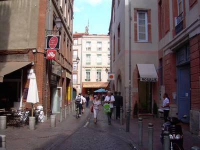 Toulouse (31)