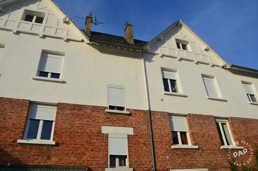 Vente maison 400 m saint quentin 02100 400 m 290 for Garage ford saint quentin 02100