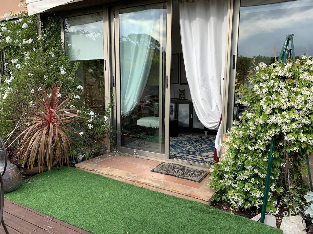 Vente Appartement 15 Km De Cannes -Côte D'azur 180m² 490.000€