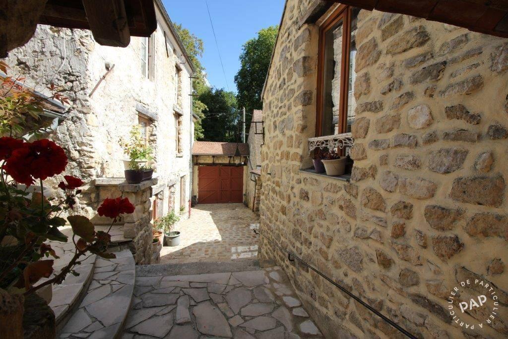Vente Maison Asnieres-Sur-Oise (95270) 325m² 495.000€