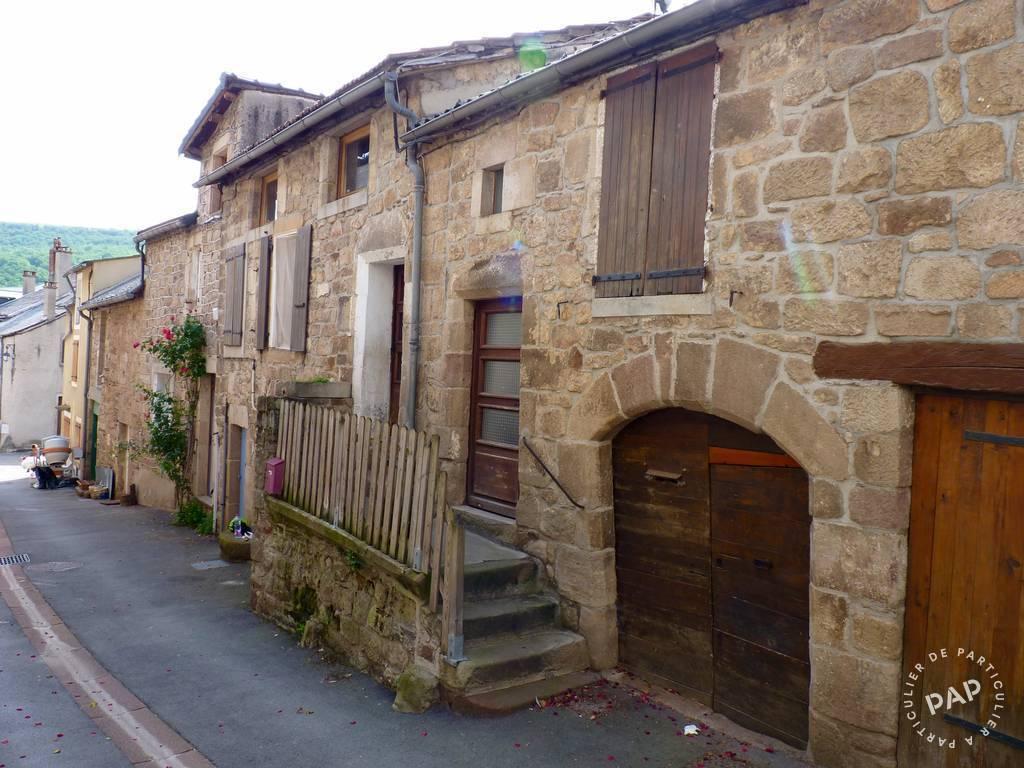 Vente maison 5 pièces Saint-Beauzély (12620)