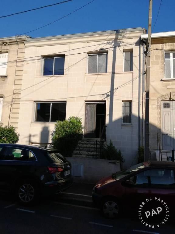 Vente maison 7 pièces Le Bouscat (33110)