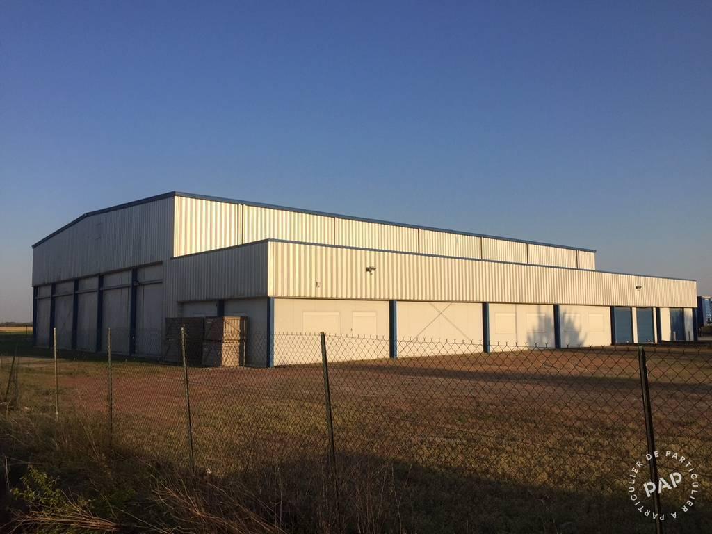 Vente et location Local d'activité Châlons-En-Champagne 1.700m² 450.000€