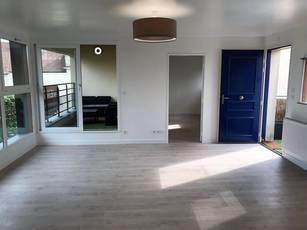 Vente appartement 5pièces 78m² Tremblay-En-France (93290) - 209.000€