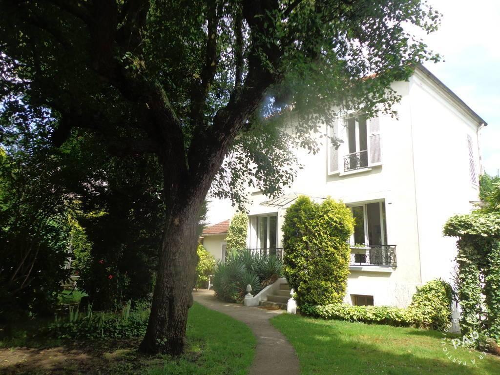 Vente Maison Le Perreux-Sur-Marne (94170) 115m² 770.000€