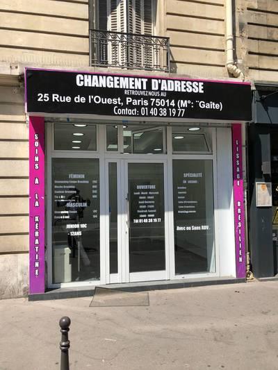 Local commercial Paris 10E - 30m² - 1.120€