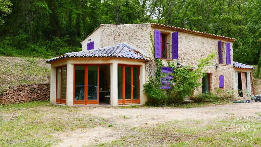 Vente Maison Salernes 230m² 480.000€