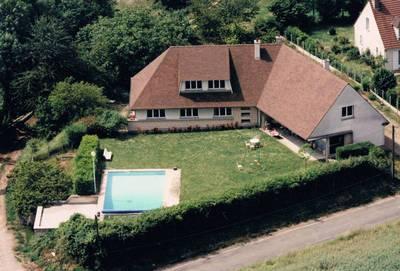 Vente maison 257m² Rieux (60870) - 450.000€