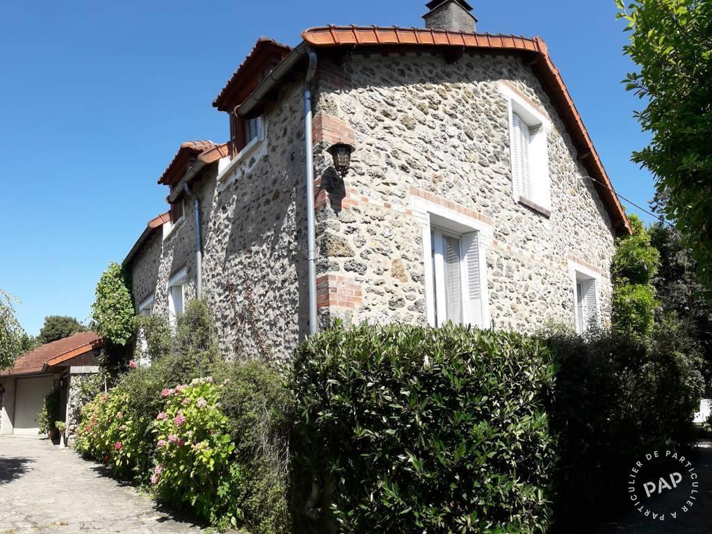 vente maison briis sous forges 91640 130m 429000euro