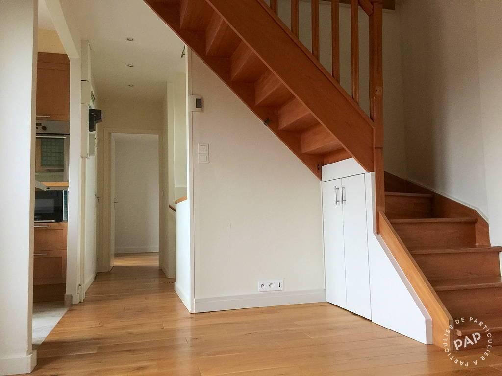 Vente appartement 3 pièces Chaville (92370)