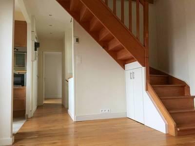 Vente appartement 3pièces 50m² Chaville (92370) - 255.000€