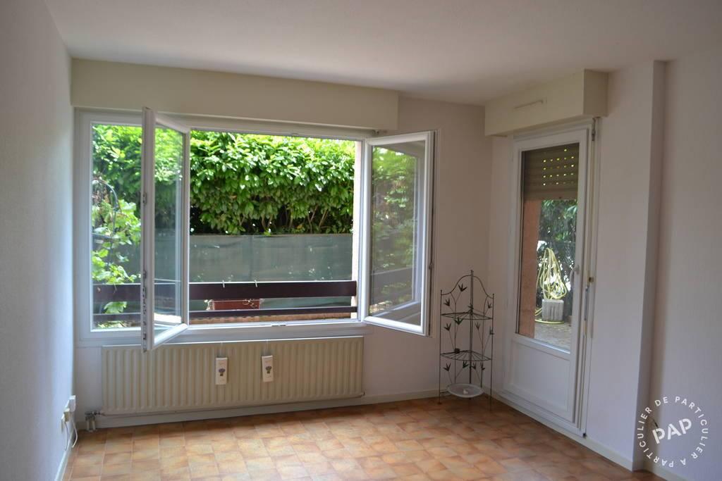 Vente Appartement Toulouse (31) 67m² 125.000€