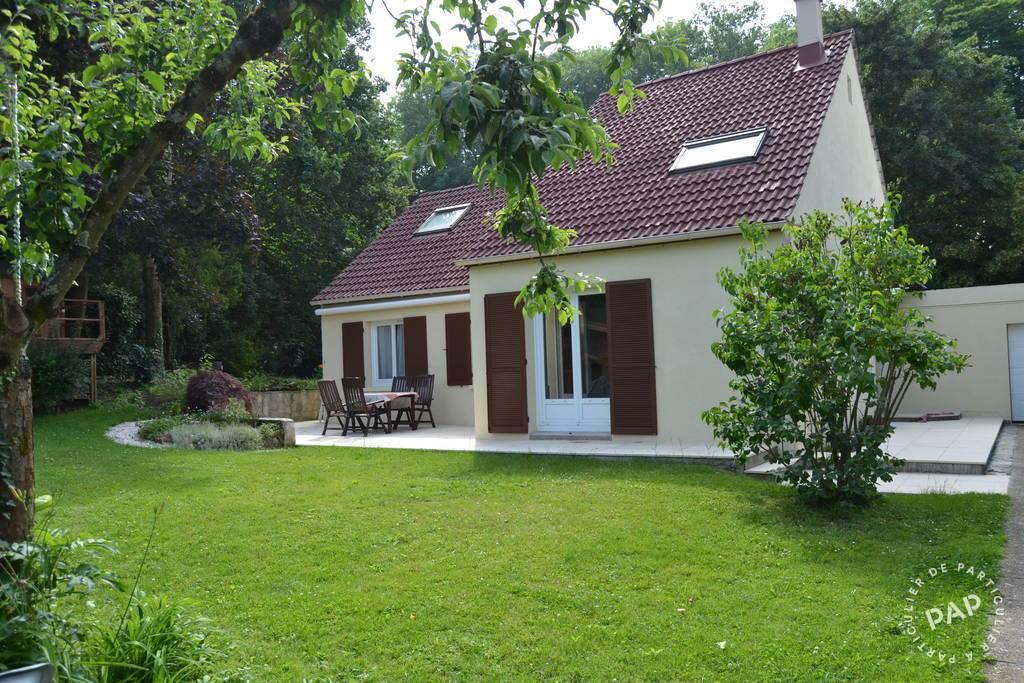 Vente Maison Noisiel (77186) 130m² 439.000€