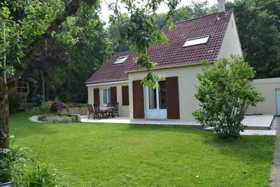 Vente maison 130m² Noisiel (77186) - 449.000€