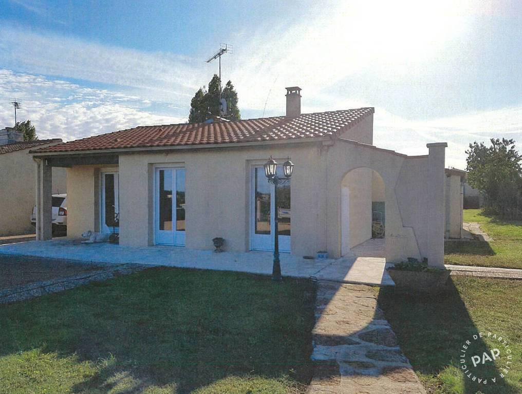 Vente Viager Saint-Nazaire-Sur-Charente 169m² 150.000€