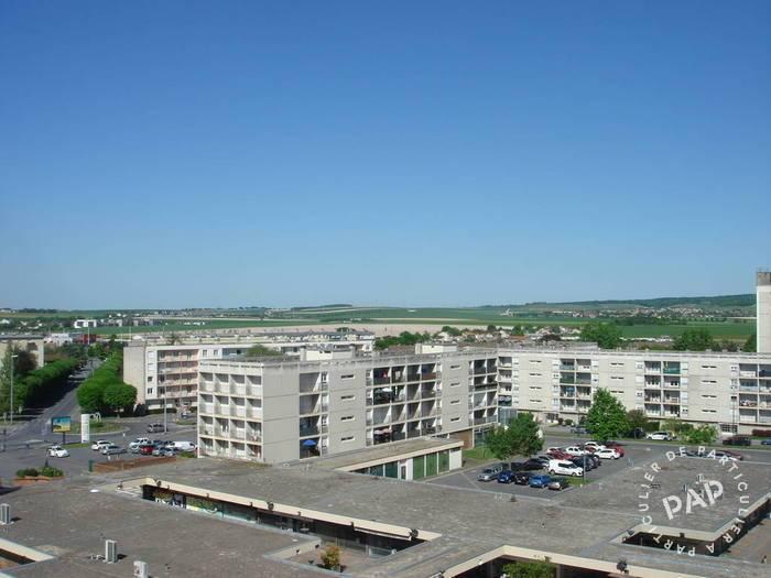 Vente appartement 5 pièces Reims (51100)