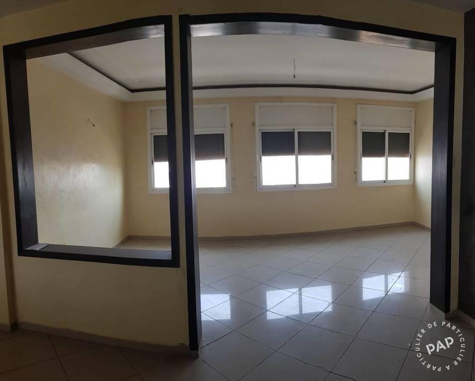 Vente appartement 8 pièces Maroc