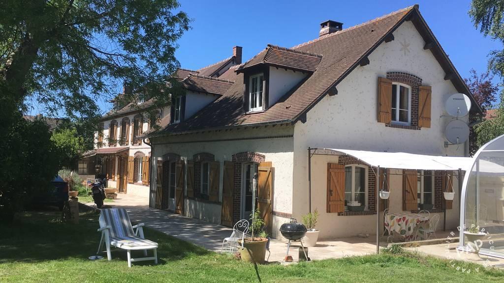 Vente maison 292 m boutigny prouais 28410 292 m for Location vente de maison
