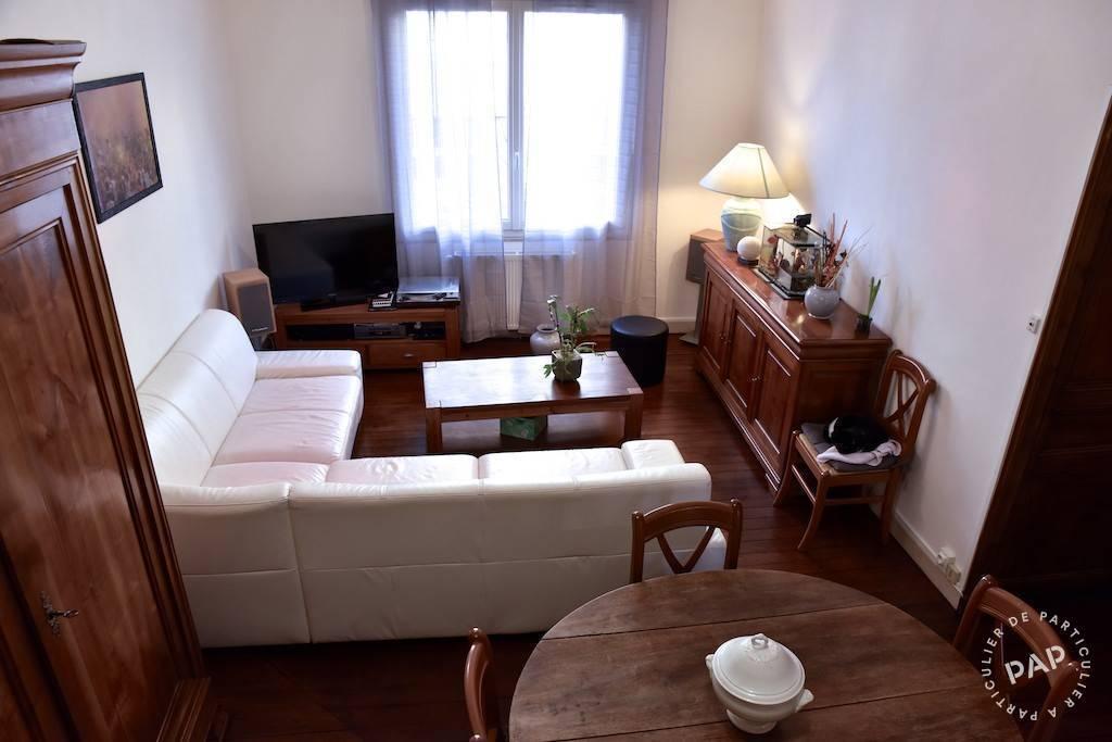 Vente Maison Angers (49) 110m² 355.000€