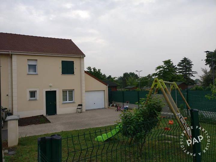 Location Maison Sartrouville (78500) 88m² 1.830€